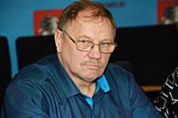 Алексей Прудников. Пресс-конференция организаторов