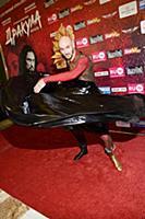 Ладислав Бубнар. Мировая премьера балета «Дракула.