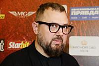 Алексей Голубев. Мировая премьера балета «Дракула.