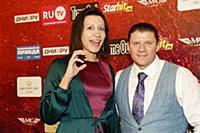 Елена Борщева. Мировая премьера балета «Дракула. Н