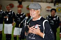Анзор Кавазашвили. Фестиваль «Арт-футбол» в честь