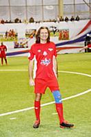 Дмитрий Маликов. Фестиваль «Арт-футбол» в честь 90