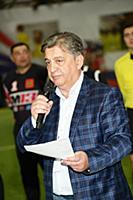 Григорий Твалтвадзе. Фестиваль «Арт-футбол» в чест
