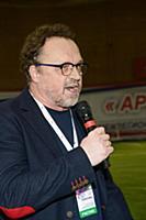 Виктор Гусев. Фестиваль «Арт-футбол» в честь 90-ле