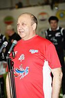 Виталий Сучков. Фестиваль «Арт-футбол» в честь 90-