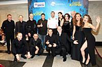 Концерт Сергея Куприка «Россия - Родина моя»
