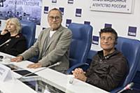 Андрей Кончаловский, Альберто Тестоне (Alberto Tes