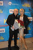 Денис Майданов и Анжелика Агурбаш