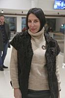 Алика Смехова. Премьера фильма «Большая поэзия». Р
