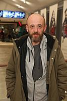 Александр Лунгин. Премьера фильма «Большая поэзия»