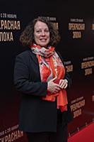 Сильви Берманн (Sylvie Bermann). Премьера фильма «
