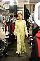 Показ коллекции. Модный показ 'Russia. Modest Fash
