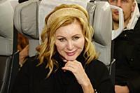 Виктория Андреянова. Модный показ 'Russia. Modest