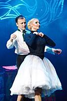 Ринат Арифулин, Анастасия Волочкова. Балетно-цирко
