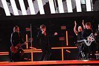 Группа «Би-2». XXIV музыкальная премия 'Золотой гр