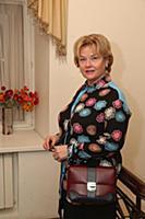 Тамара Акулова. Юбилей актера Александра Михайлова
