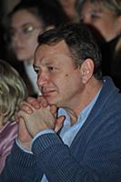 Марат Башаров. Кинофестиваль «Журавли» имени Алекс