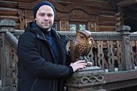 Виталий Гогунский. Кинофестиваль «Журавли» имени А