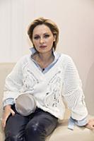 Елена Ксенофонтова. Презентация комедийного сериал