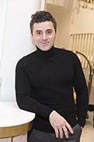 Гурам Баблишвили. Презентация комедийного сериала