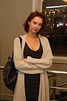 Мария Климова. Премьера фильма «Тварь». Режиссер: