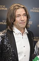 Дмитрий Маликов. Вручение премии «Золотой граммофо