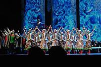 Московский государственный академический театр тан