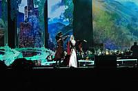 Московский ансамбль танца «Алания». Вечер-посвящен