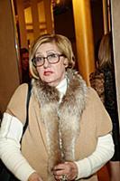 Беатрис Малахова. Мероприятие «Fashion is my profe