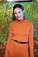Марта Кот. Мероприятие «Fashion is my profession»