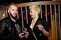 Наталия Калаус. Мероприятие «Fashion is my profess