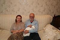 Татьяна Абрамова, Юрий Беляев.