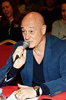Игорь Сандлер. XVI международный конкурс молодых и