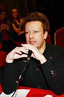 Виктор Буланкин. XVI международный конкурс молодых