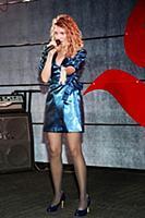 Наталья Вагнер. XVI международный конкурс молодых