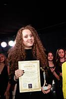 Варвара Ступина. XVI международный конкурс молодых