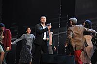 Сергей Куприк. Концерт, посвященный 78-й годовщине
