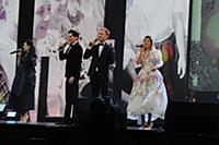 Группа «Республика». Концерт, посвященный 78-й год