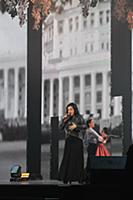 Тамара Гвердтцители. Концерт, посвященный 78-й год