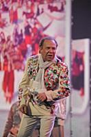 Владимир Девятов. Концерт, посвященный 78-й годовщ