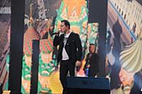 Родион Газманов. Концерт, посвященный 78-й годовщи