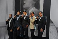 Группа «VIVA». Концерт, посвященный 78-й годовщине