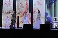 Олег Газманов и Театр моды свадебных платьев. Конц