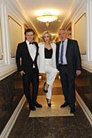 Глеб Матвейчук, Елена Максимова. Концерт, посвящен