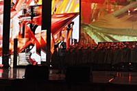 Николай Басков. Концерт, посвященный 78-й годовщин