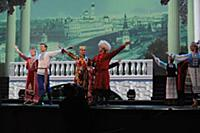Глеб Матвейчук, Елена Максимова, Эмиль Кадыров, Ва