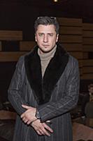 Павел Прилучный. Презентация фильма «Союз спасения
