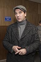 Александр Устюгов. Презентация фильма «Союз спасен