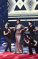 Церемония вручения премии «Звезда Театрала» - 2019