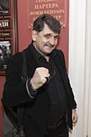Владимир Вишневский. Церемония вручения премии «Зв